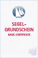VDS-Segel-Grundschein