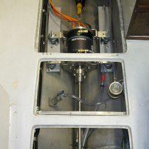 Elektrischer Bootsantrieb Mastervolt